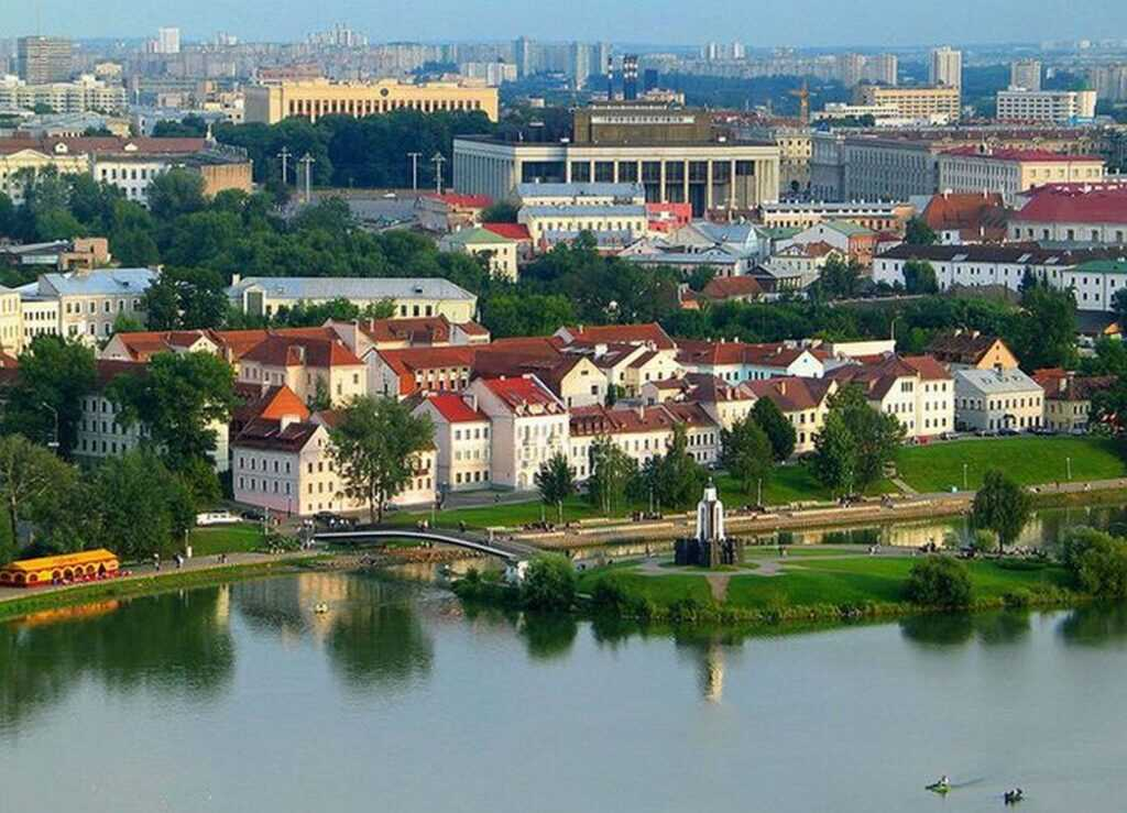 Виза в Беларусь: документы, сроки, оформление в 2021 году