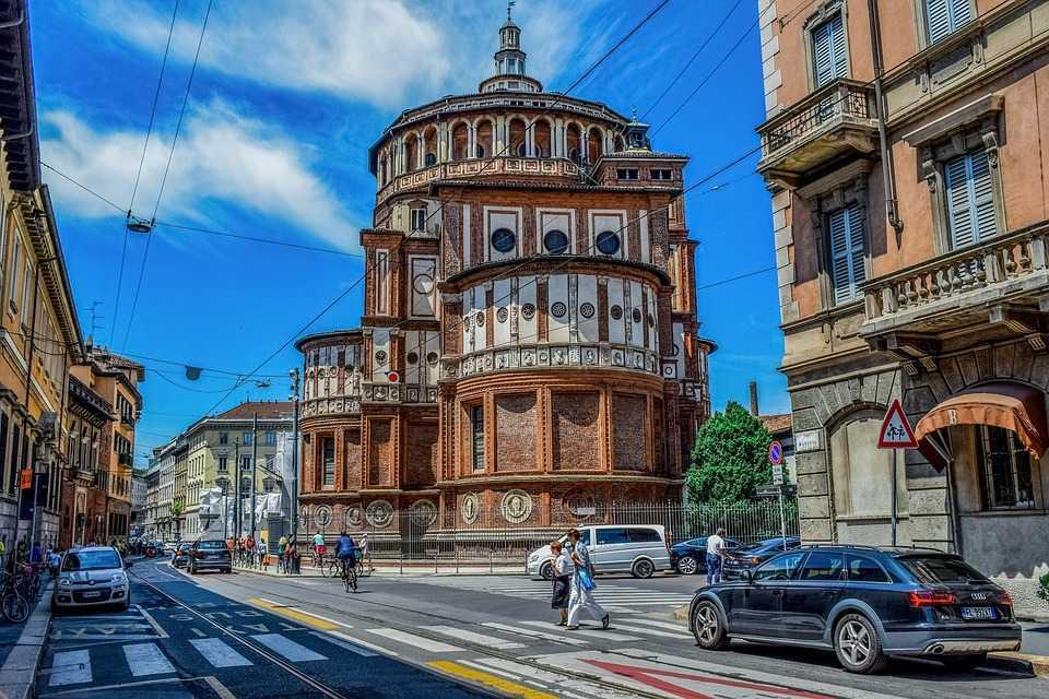 Виза в Италию: документы, сроки, стоимость и нюансы