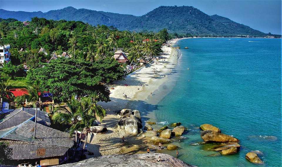 Виза в Таиланд: специфика, документы, стоимость