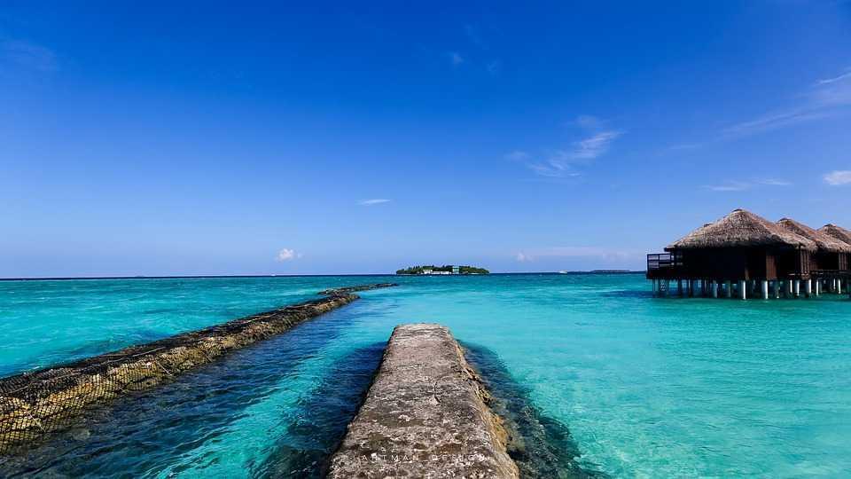 Виза на Мальдивы в 2021 году: документы и стоимость