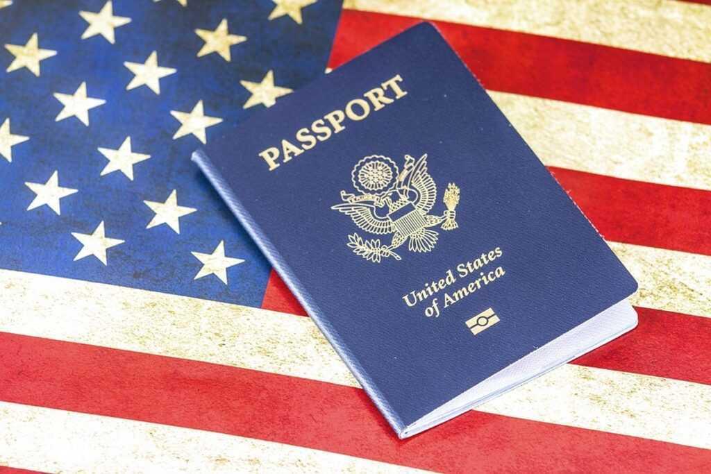 Виза в Америку в 2021 году: оформление, документы и собеседование