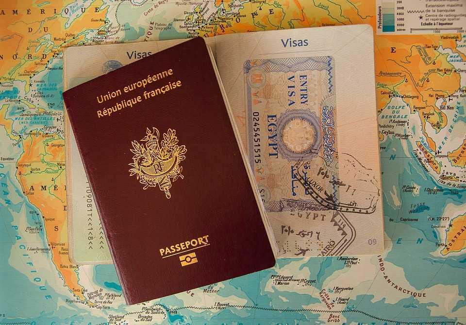 Виза на Гуам: требования к соискателю, документы, стандарты таможни