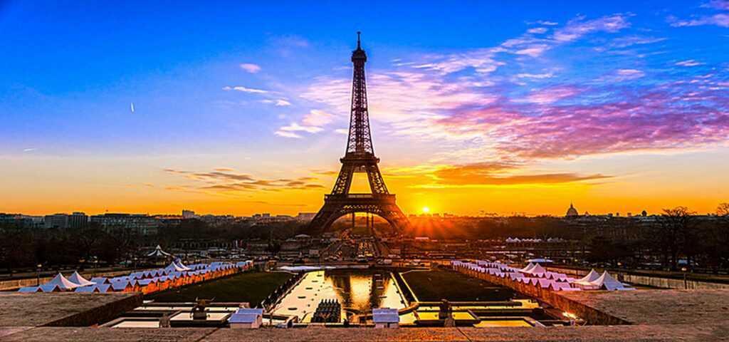Виза во Францию в 2021 году: оформление, документы и стоимость