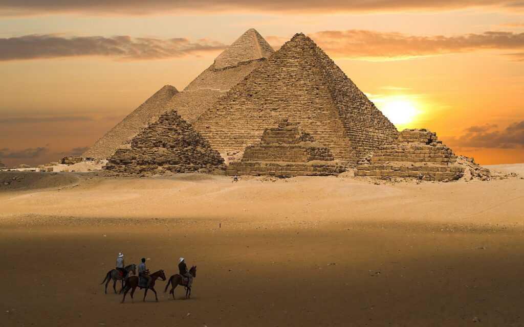 Виза в Египет: необходимость, документы, особенности