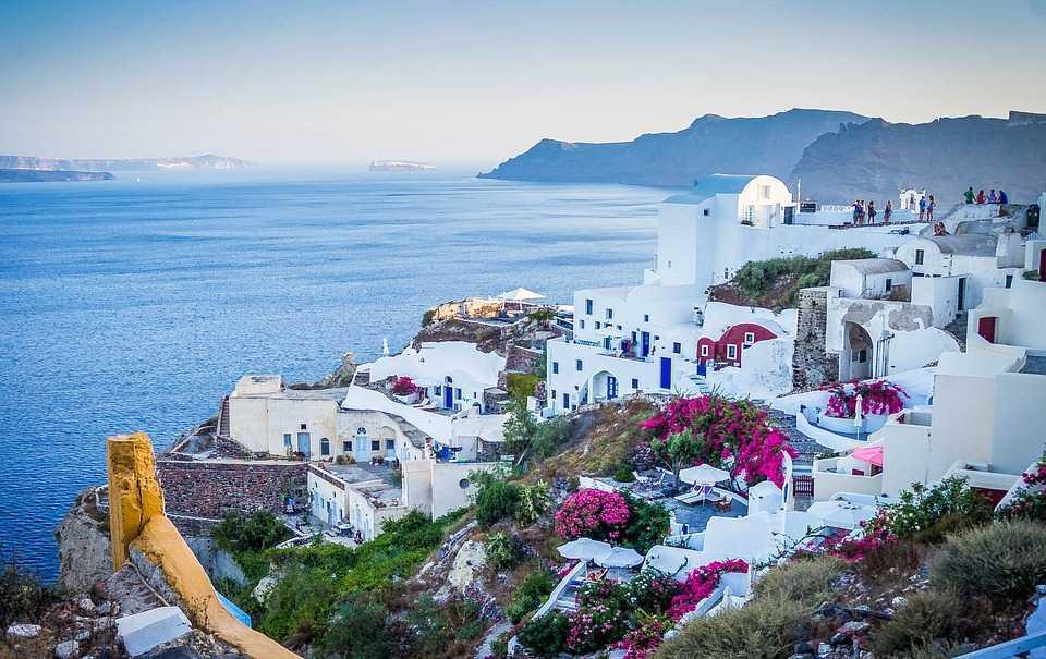 Виза в Грецию: необходимость, документы и оформление