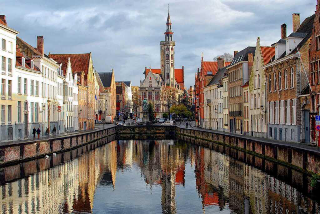 Виза в Бельгию в 2018 году: условия для россиян, самостоятельное оформление и сроки