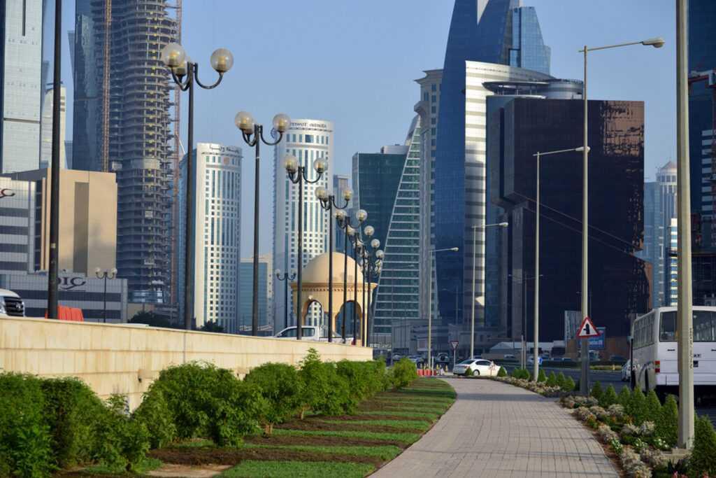 Виза в Катар в 2018 году: условия для россиян, документы и стоимость