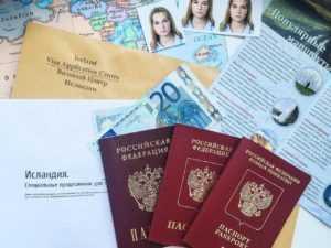 Виза в Турцию: документы, необходимость и стоимость