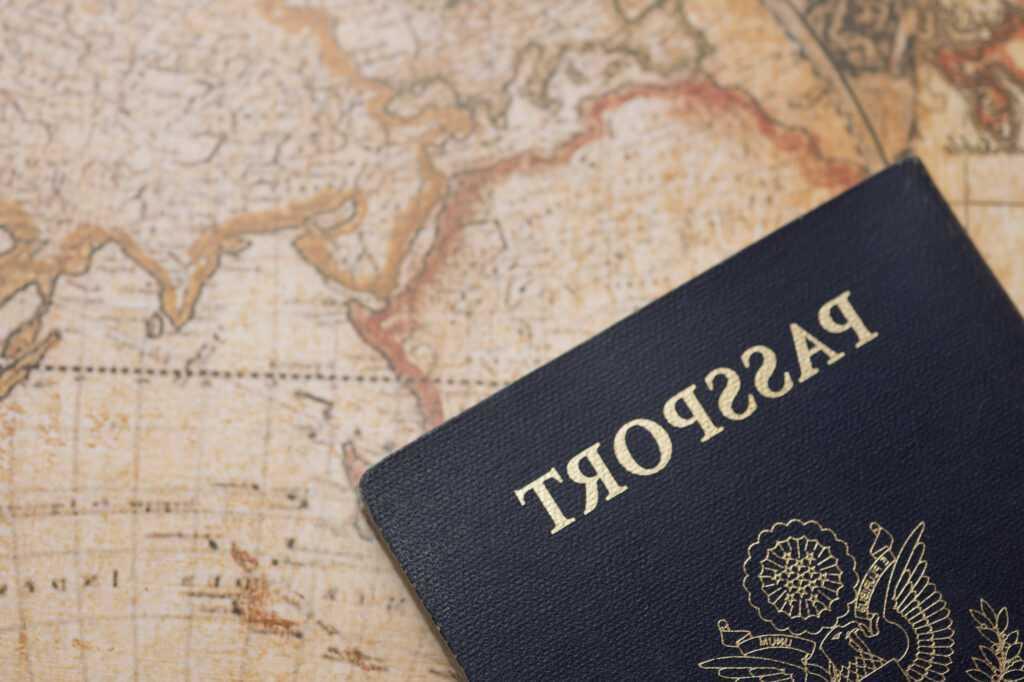 Виза в Данию в 2021 году: документы, условия и стоимость