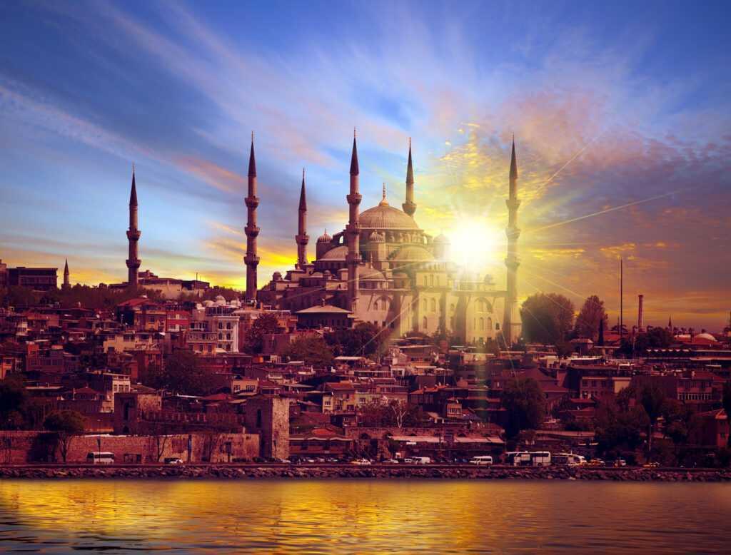 Сколько стоит оформление визы в Турцию