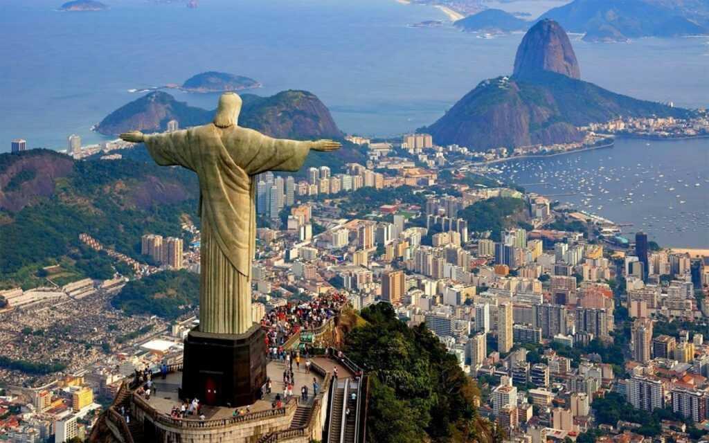 Виза в Бразилию: безвизовый въезд, документы и стоимость
