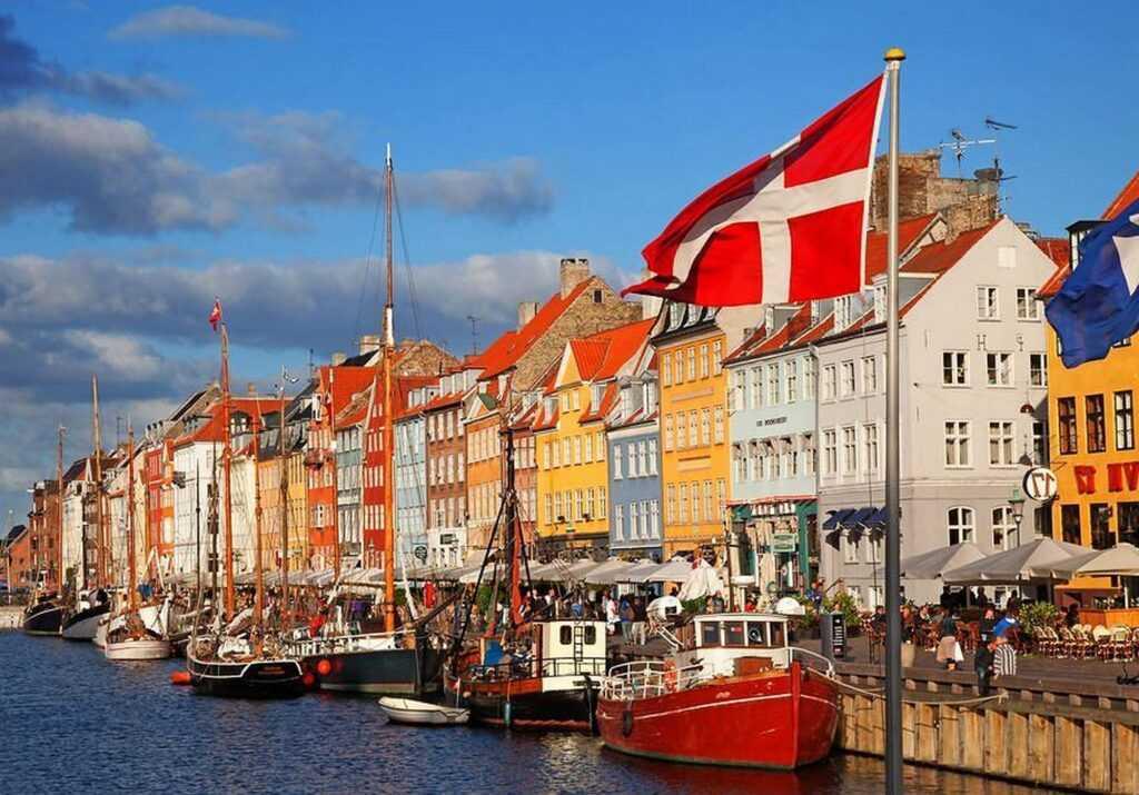 Виза в Данию в 2018 году: документы, условия и стоимость