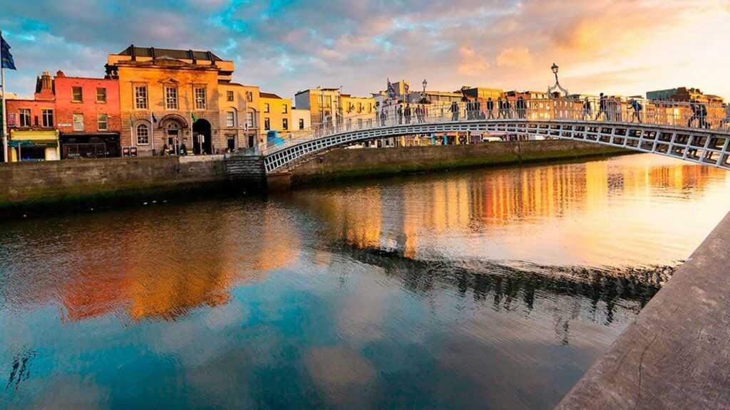 Виза в Ирландию: документы, условия, цены