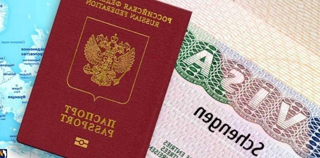 Особенности оформления визы в Алжир для граждан РФ в 2018 г
