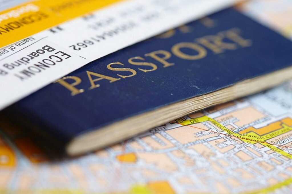 Виза на Сейшелы для россиян в 2021 году: документы, сроки, размер пошлины