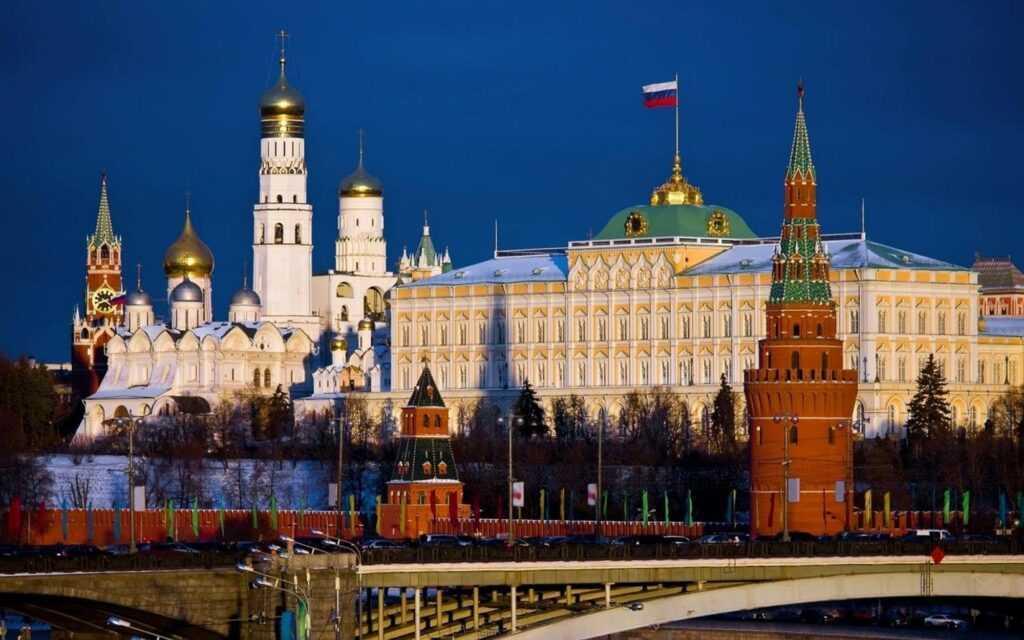 Виза в Россию в 2018 году: кому нужна и как оформить