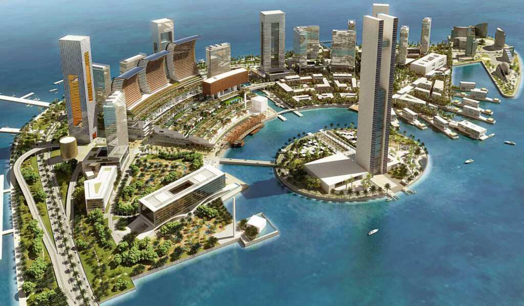 Виза в Бахрейн: способы оформления, документы и сроки