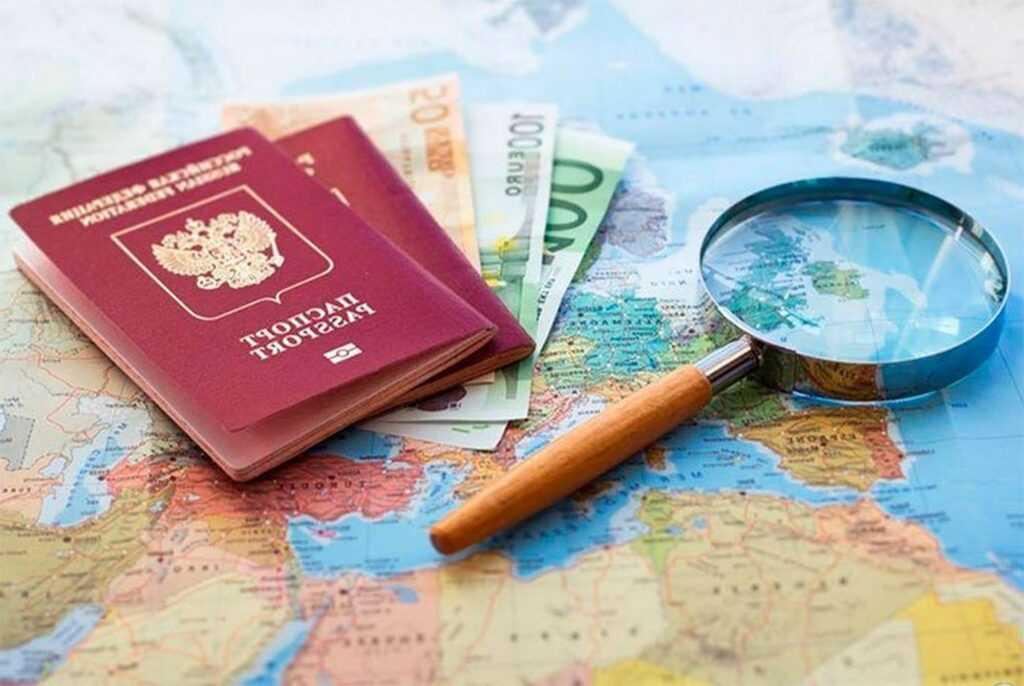 Виза в Словакию в 2021 году: необходимость, документы и сроки