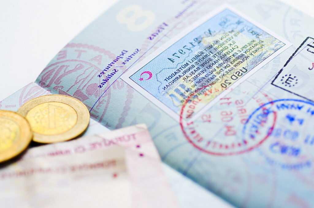 Виза в Молдову для россиян: документы, условия и стоимость