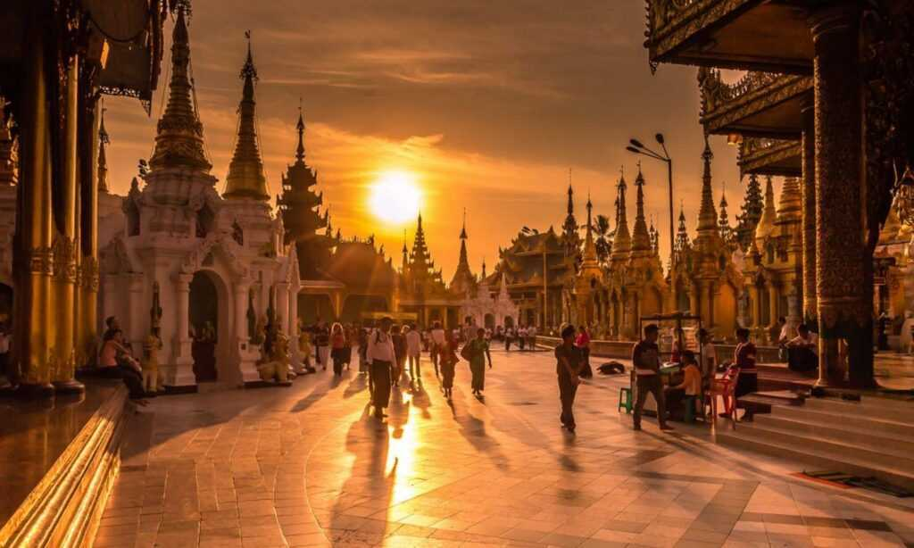 Виза в Мьянму для россиян: документы, требования и сроки