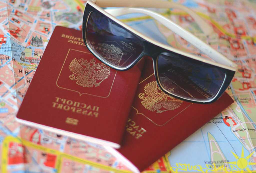 Виза в Тунис для россиян: условия безвизового пребывания, документы и сроки