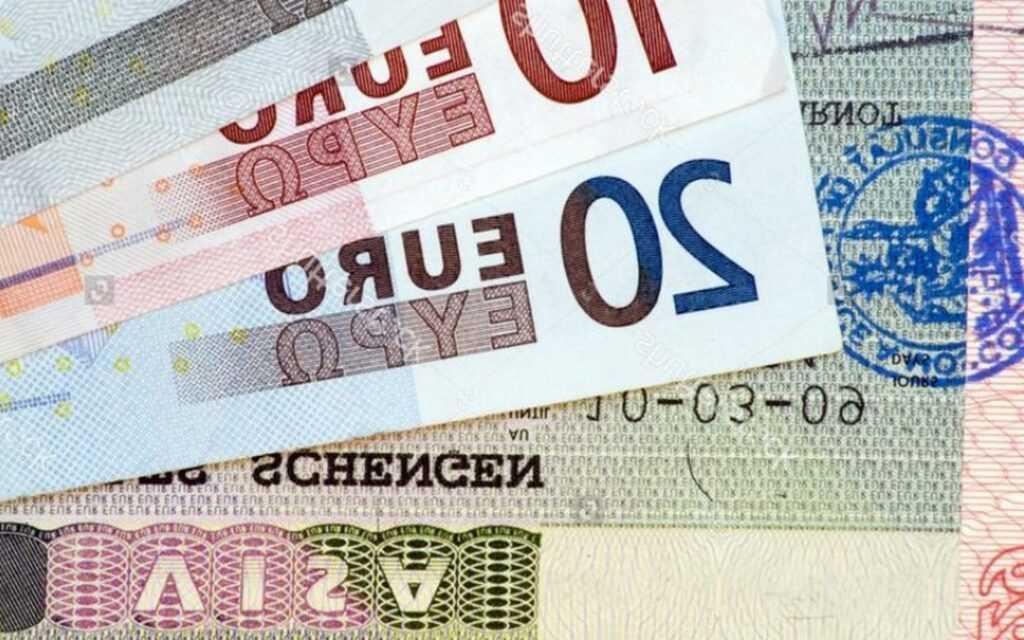 Виза в Норвегию для россиян: документы, условия и стоимость оформления
