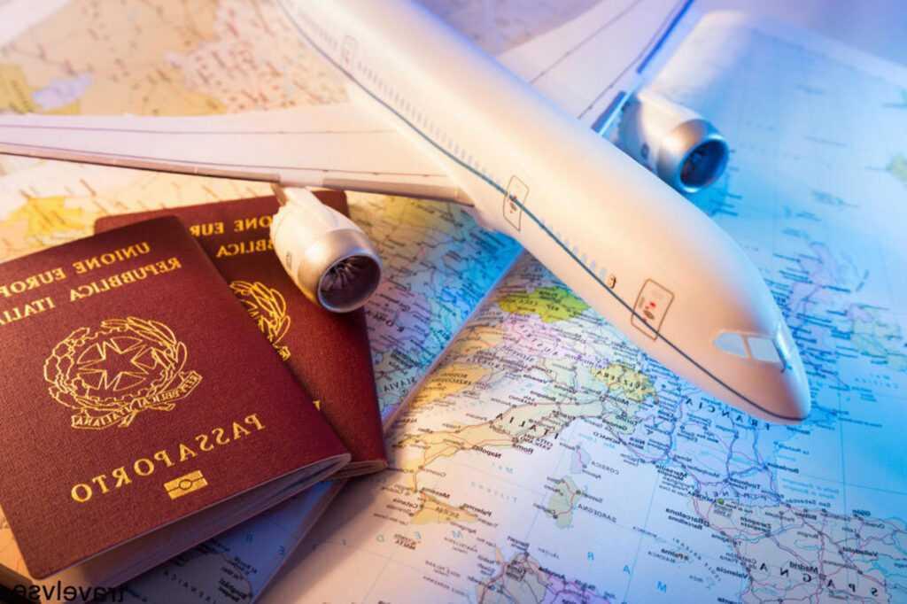Виза в Иорданию для россиян: документы, сроки и стоимость