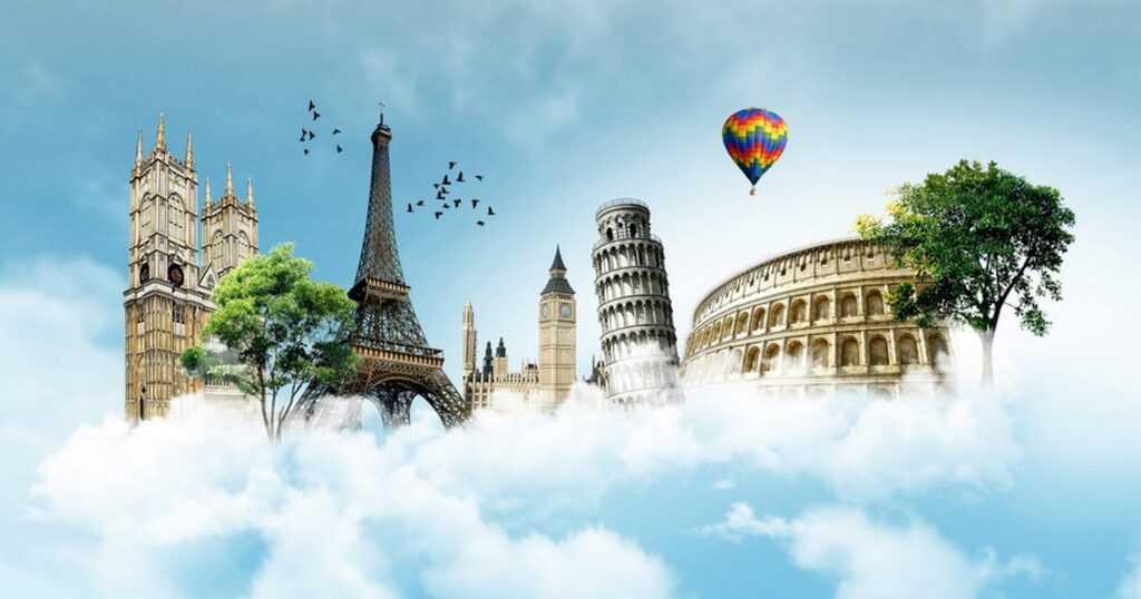 Виза в Европу: типы, документы и условия