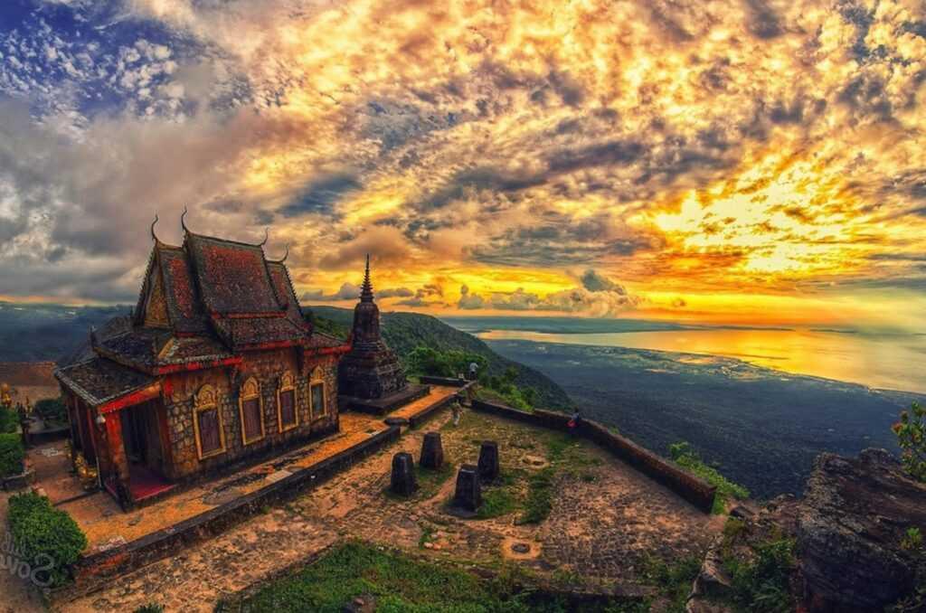 Виза в Камбоджу для россиян: условия, документы и сроки оформления