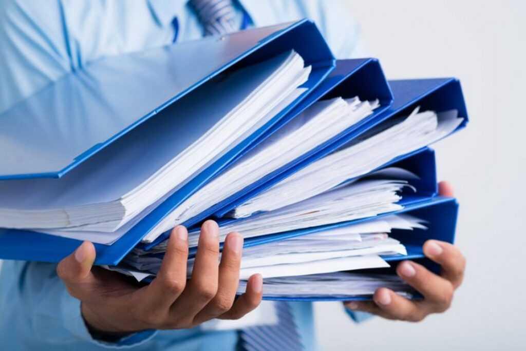 Оформление многодетной семьи: документы, особенности и организации