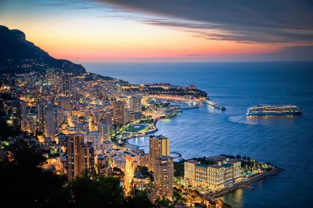 Виза в Монако для россиян: актуальные условия, документы и сроки