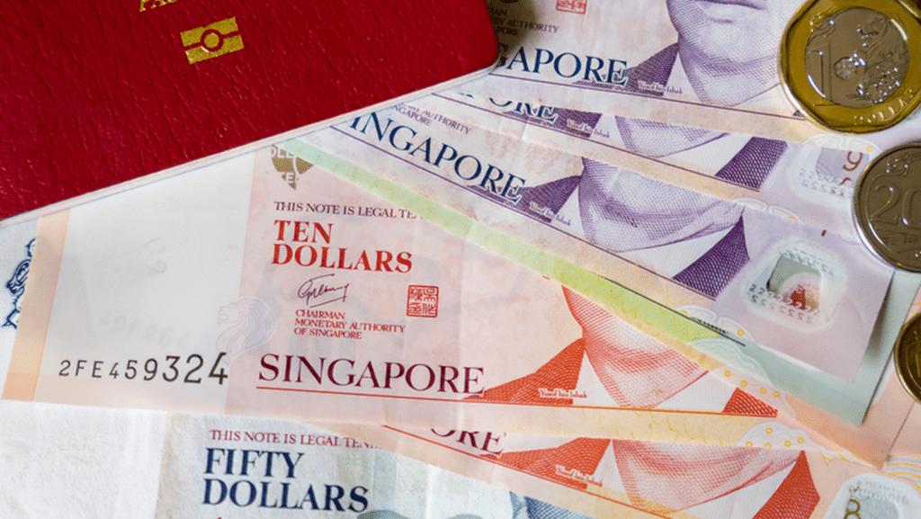Виза в Сингапур для россиян: категории виз, условия и особенности
