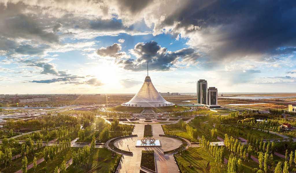 Виза в Казахстан: особенности въезда, трудоустройства и продления пребывания