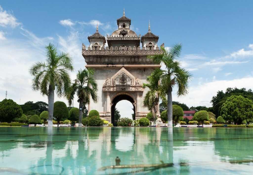 Виза в Лаос для россиян: условия въезда, документы и стоимость