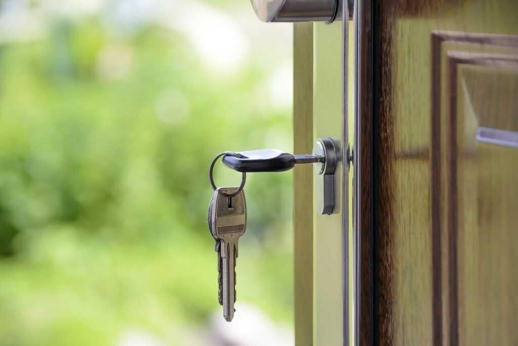 Купля продажа квартиры