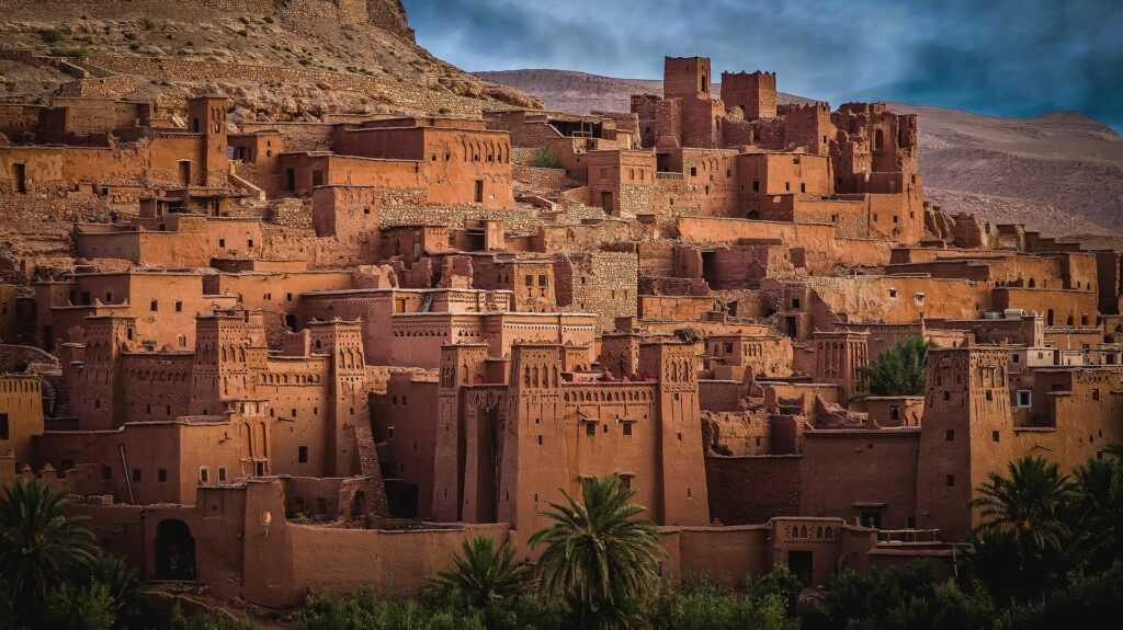 Виза в Марокко для россиян: необходимость, условия и контакты
